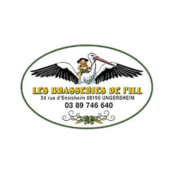 BRASSERIE DE L'ILL