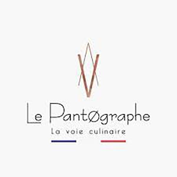 LE PANTOGRAPHE